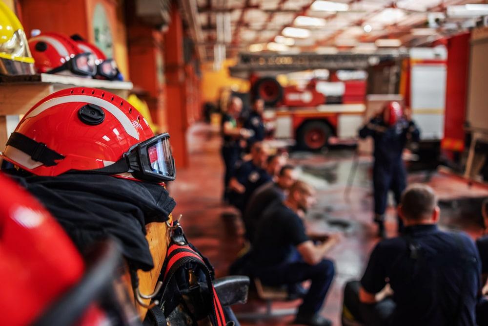 יועץ בטיחות אש
